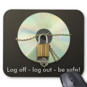 log off