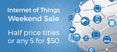 IoT weekend Sale